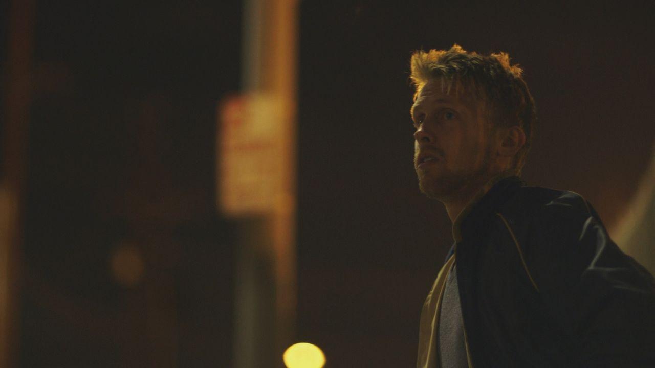 Sams Mörder war kein Fremder, sondern sein Freund Kyle tötete ihn und raubte ihn aus ... - Bildquelle: LMNO Cable Gr