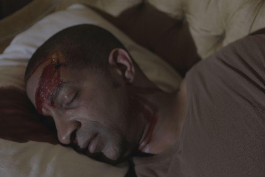 Warum musste der Kleinunternehmer Jamie Foster (Rico Moody) wirklich sterben? - Bildquelle: Jupiter Entertainment