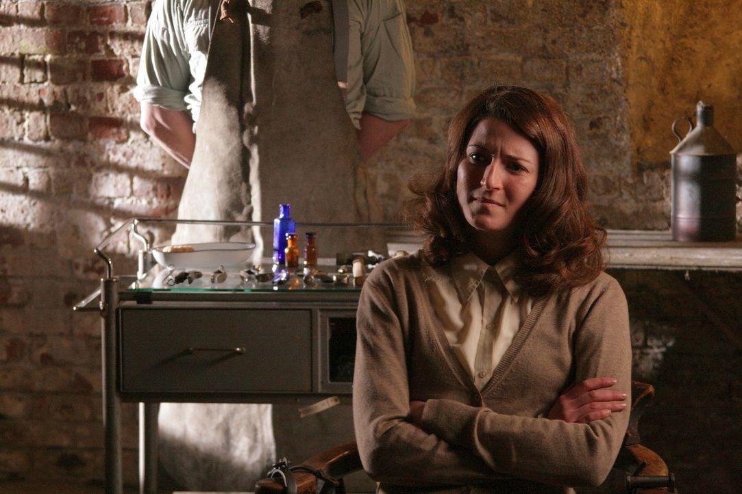 Krystyna Skarbek: Die Spionin stand hinter einigen der kühnsten Aktionen des Zweiten Weltkriegs ... - Bildquelle: 2013 Sky Vision. ALL RIGHTS RESERVED.
