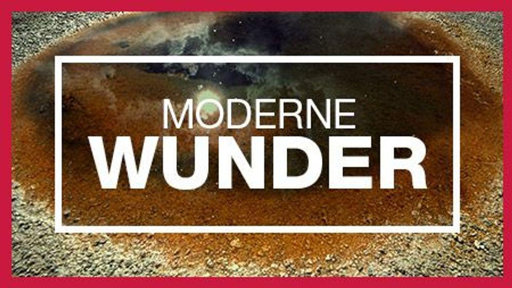 Moderne Wunder