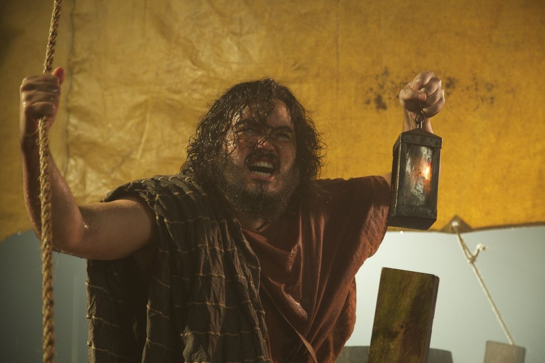 DIe verlorenen Schätze Ninives - Bildquelle: Blink Films