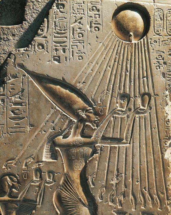 Der Fluch der Pharaonen - Bildquelle: 2016 A&E Networks, LLC. All rights reserved.