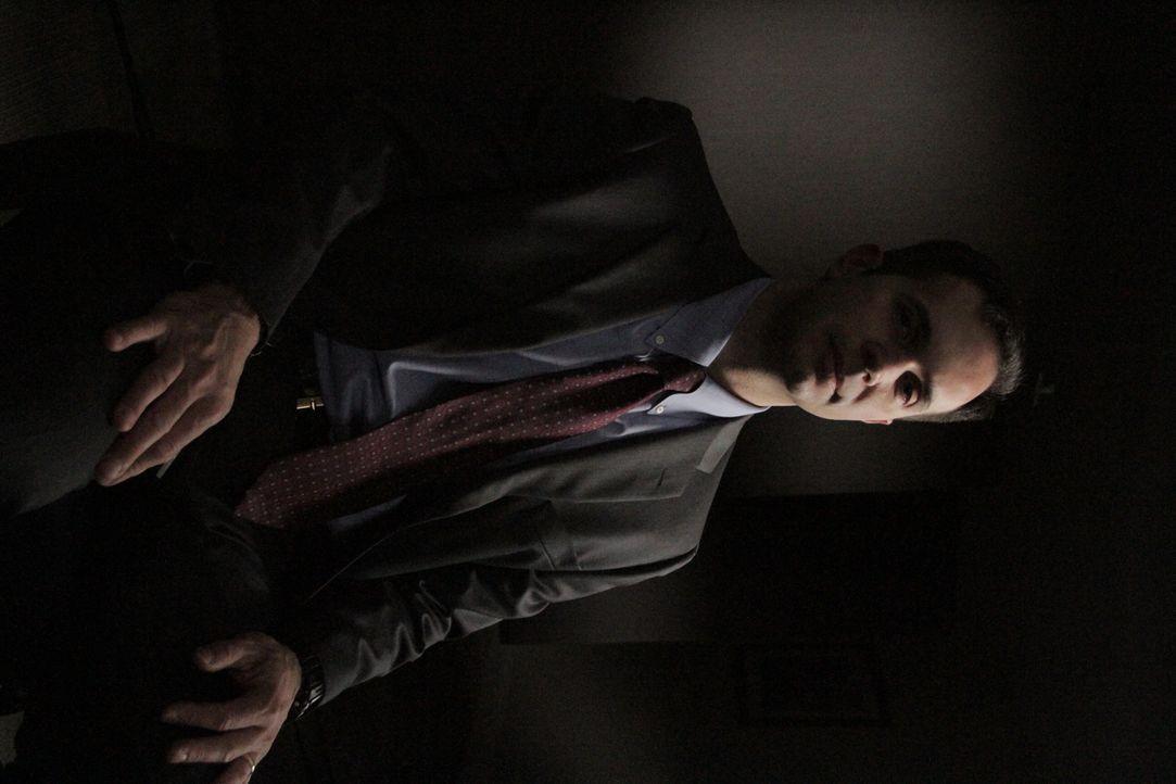 Detective Pierangelo Corticelli - Bildquelle: Cineflix 2017