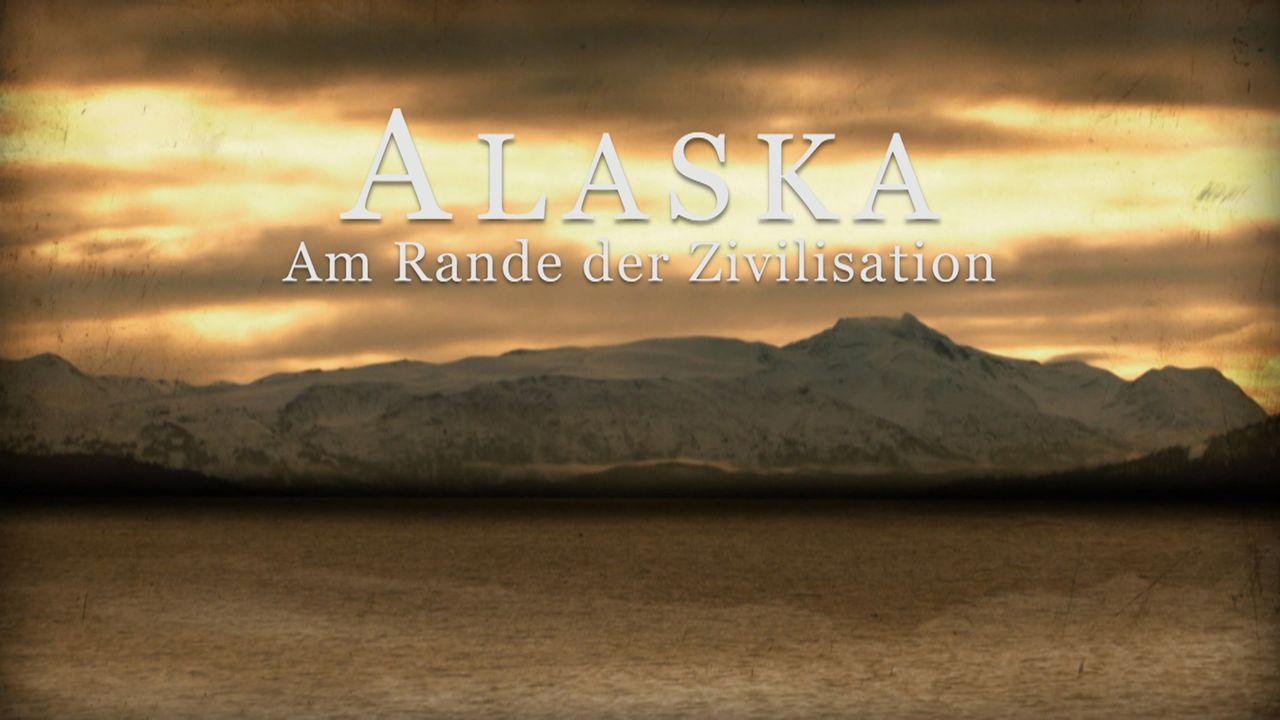 Alaska - Am Rande der Zivilisation - Bildquelle: Discovery