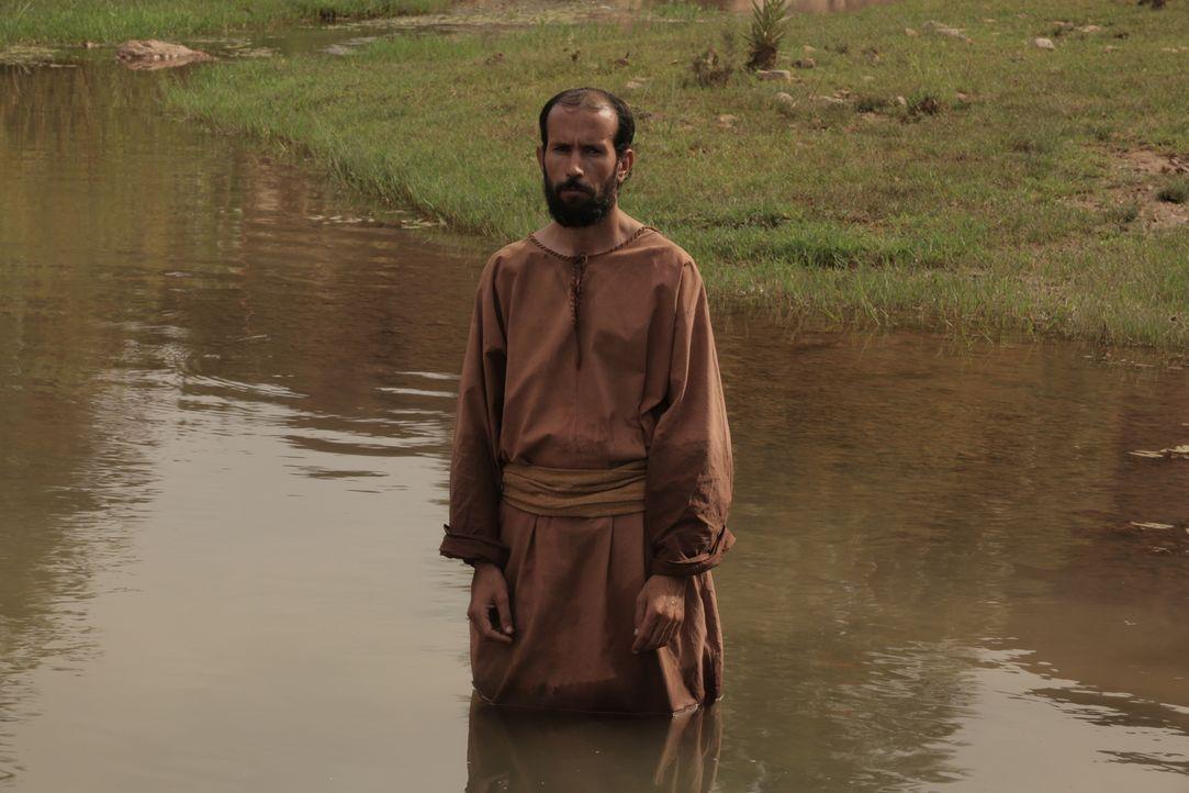 Apostel Thomas - einer der 12 Jünger Jesu - auf seiner Reise in den Osten. - Bildquelle: Arcadia Entertainment Inc.