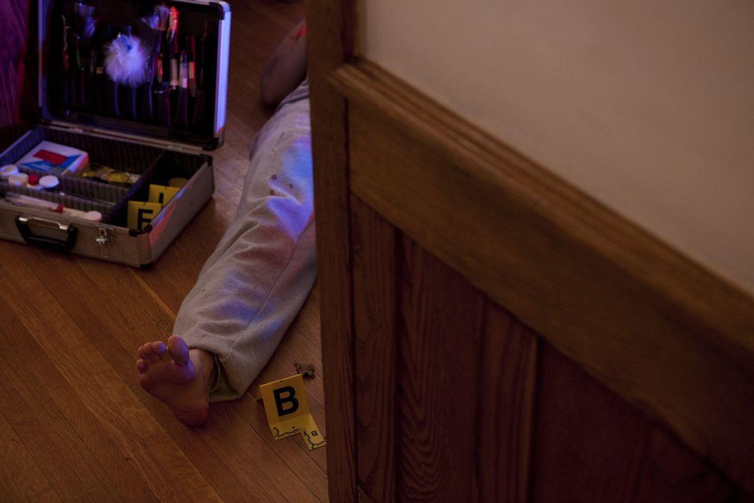 Warum würde jemanden den 45-jährigen Zahnarzt von Blairsville töten? Der attraktive John Yelemic war für seine Großzügigkeit bekannt, aber auch dafü... - Bildquelle: Jeremy Lewis Cineflix 2010 / Jeremy Lewis