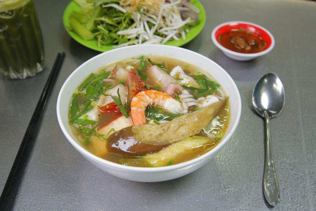 Ho-Chi-Minh-Stadt - Vietnamesische Küche - Bildquelle: 2016,The Travel Channel, L.L.C. All Rights Reserved