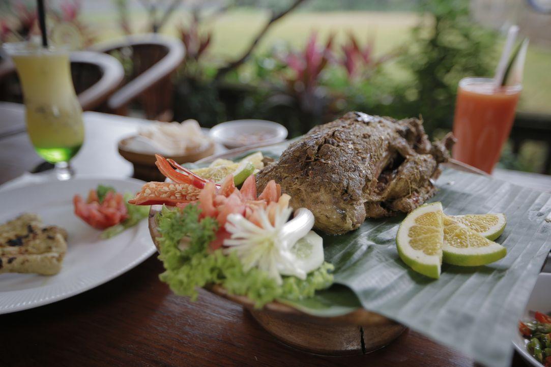 Bali, Indonesien - Himmlische Gewürze und Göttliche Speisen - Bildquelle: 2016, The Travel Channel, L.L.C. All Rights Reserved.