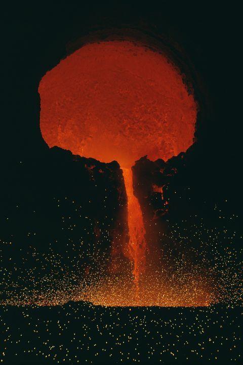 """Bei """"Moderne Wunder"""" dreht sich dieses Mal alles um den Umgang mit extrem heißen Temperaturen ... - Bildquelle: Jupiter Images"""
