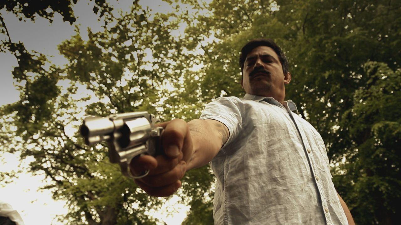Die Suche nach El Chapo - Bildquelle: MMXV World Media Rights Limited