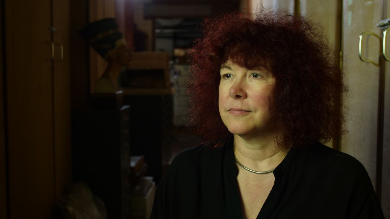 Prof. Joann Fletcher - Bildquelle: licensed by TCB Media Rights Ltd
