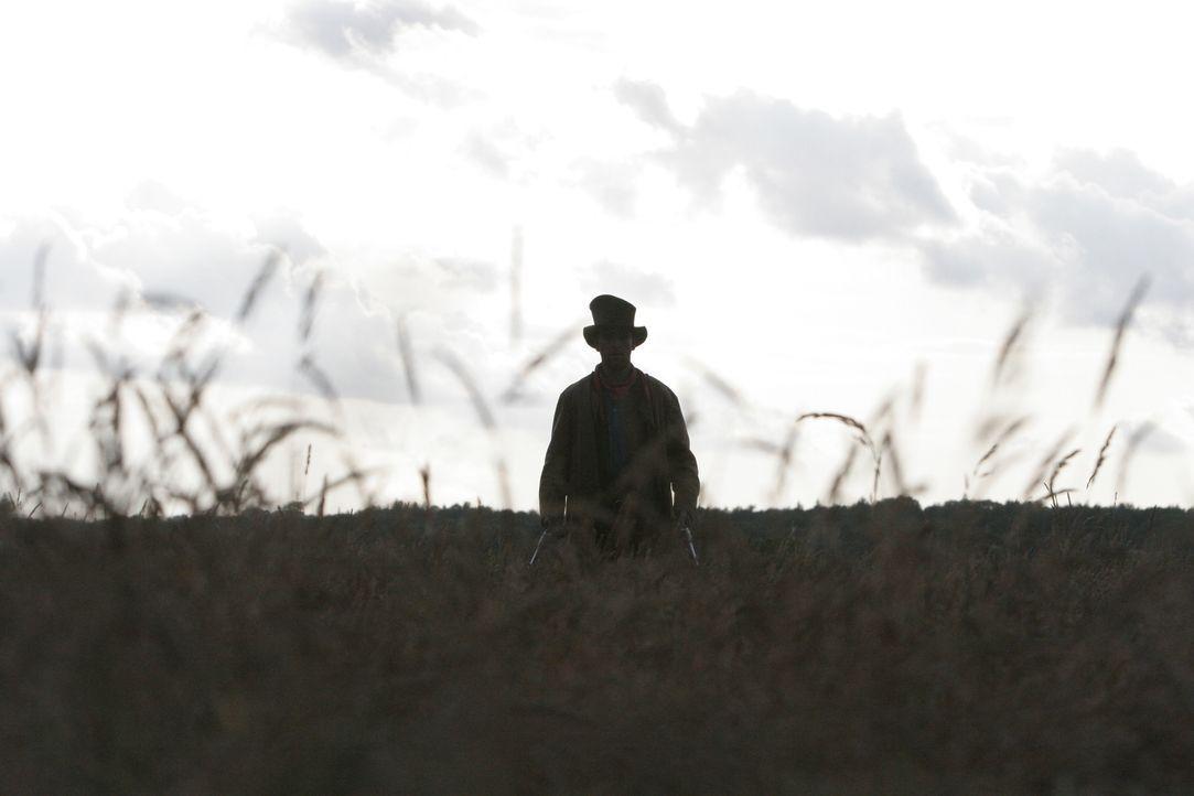 In den späten 1870er Jahren sorgte ein junger Mann für Ärger im Wilden Westen. Billy the Kid terrorisiert ganze Landstriche und wird schließlich von... - Bildquelle: Parthenon Entertainment Limited