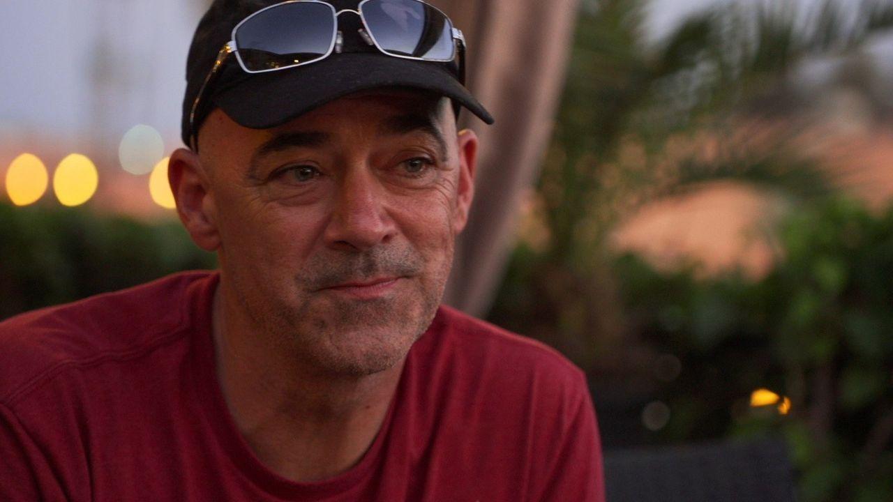 Der Unternehmer und Abenteurer Todd Carmichael macht einen kurzen Abstecher nach Marokko ... - Bildquelle: 2015, The Travel Channel, L.L.C. All Rights Reserved.