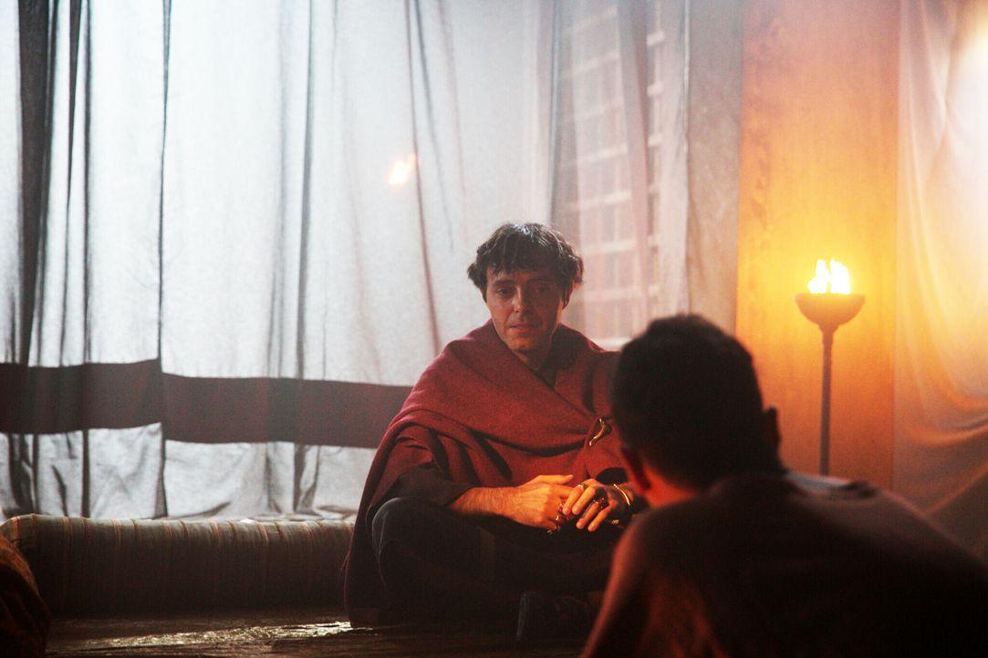 Roms versunkene Stadt - Bildquelle: BLINK FILMS 2019