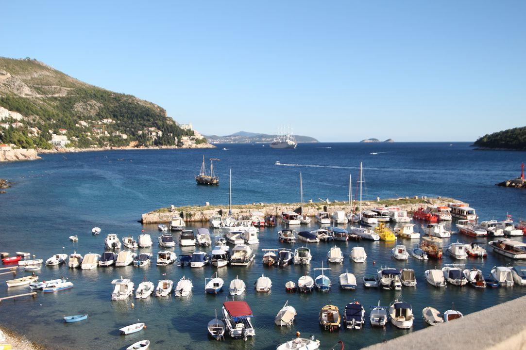 Die Stadt Dubrovnik in Kroatien hat neben ihrer leckeren Küche auch eine wun... - Bildquelle: 2016,The Travel Channel, L.L.C. All Rights Reserved