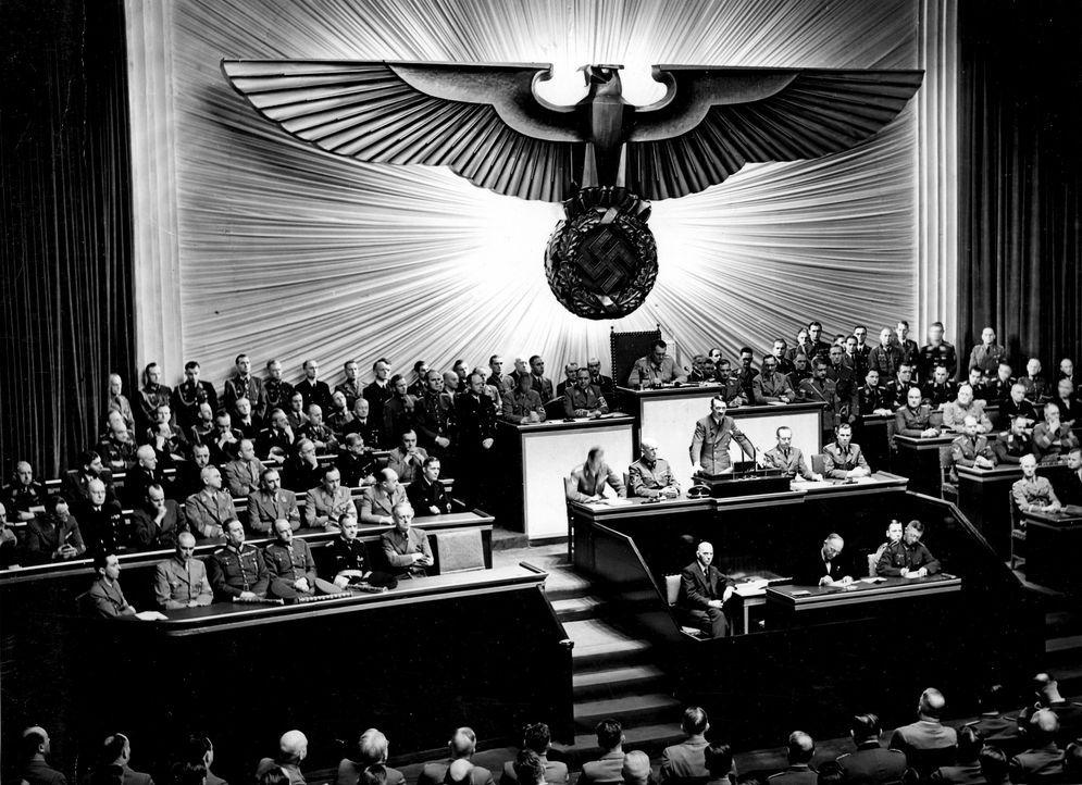Die europäischen Mächte streben nach immer mehr Einfluss und Territorium. St... - Bildquelle: Public Domain