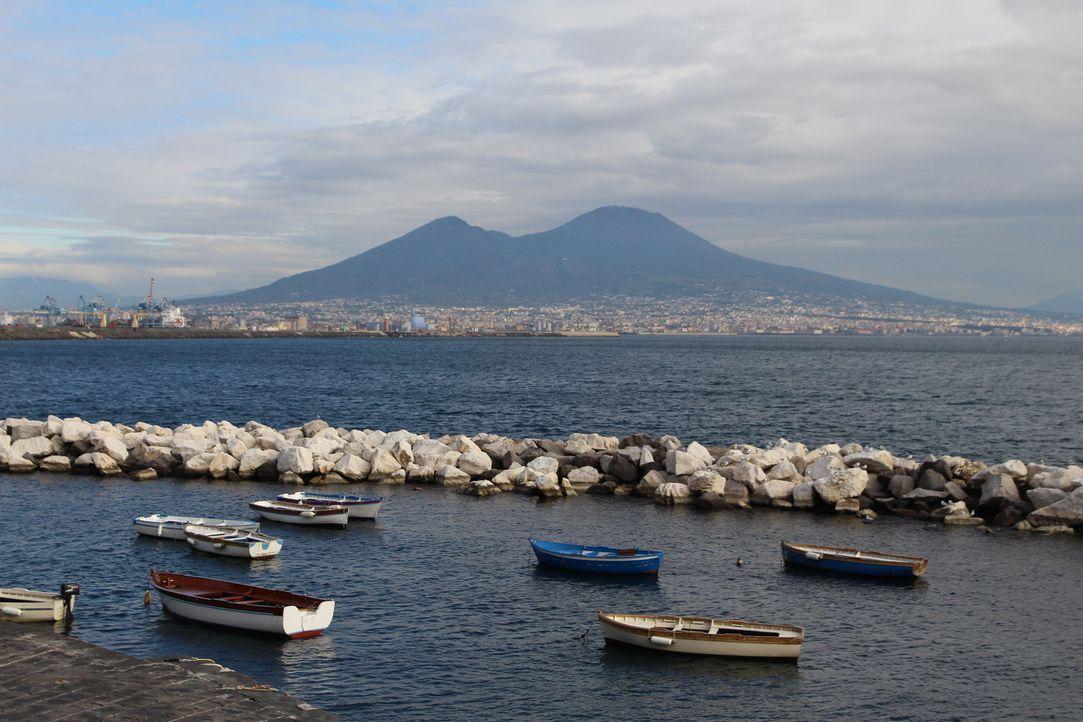Neapel ist nicht nur der Geburtsort der Pizza, sondern auch das Zuhause viel... - Bildquelle: 2016,The Travel Channel, L.L.C. All Rights Reserved
