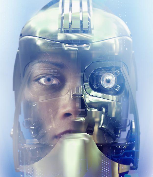 Höhere Intelligenz - Bildquelle: SuperStock