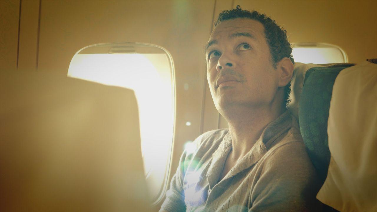 Juan Matta-Ballesteros - Bildquelle: MMXV World Media Rights Limited
