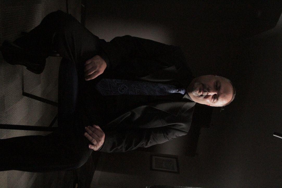 Detective Pascale Iorfino - Bildquelle: Cineflix 2017