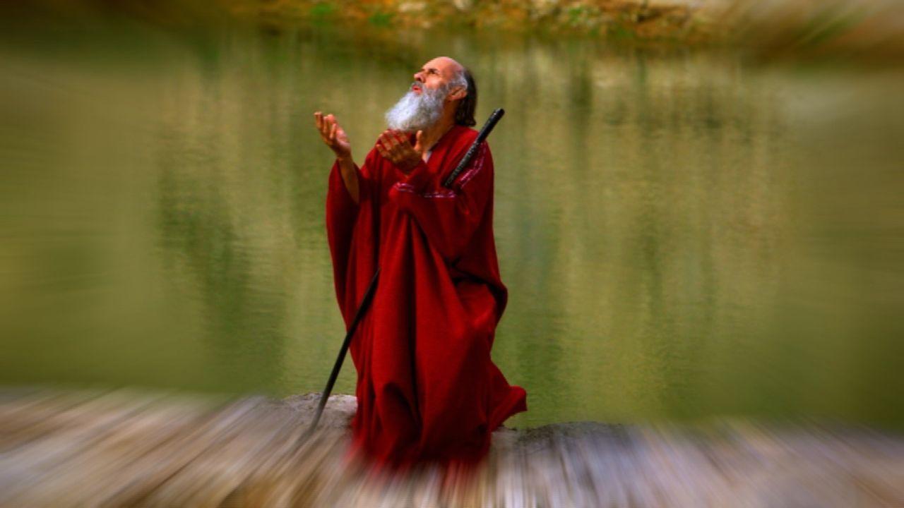 Die biblische Sintflut im 1. Buch Mose ist ein Mythos, der nie bewiesen werden konnte. Die zwei Meeresforscher Bill Ryan und Walter Pitman wollen wi... - Bildquelle: Sandrine 2014 WORLD MEDIA RIGHTS LIMITED