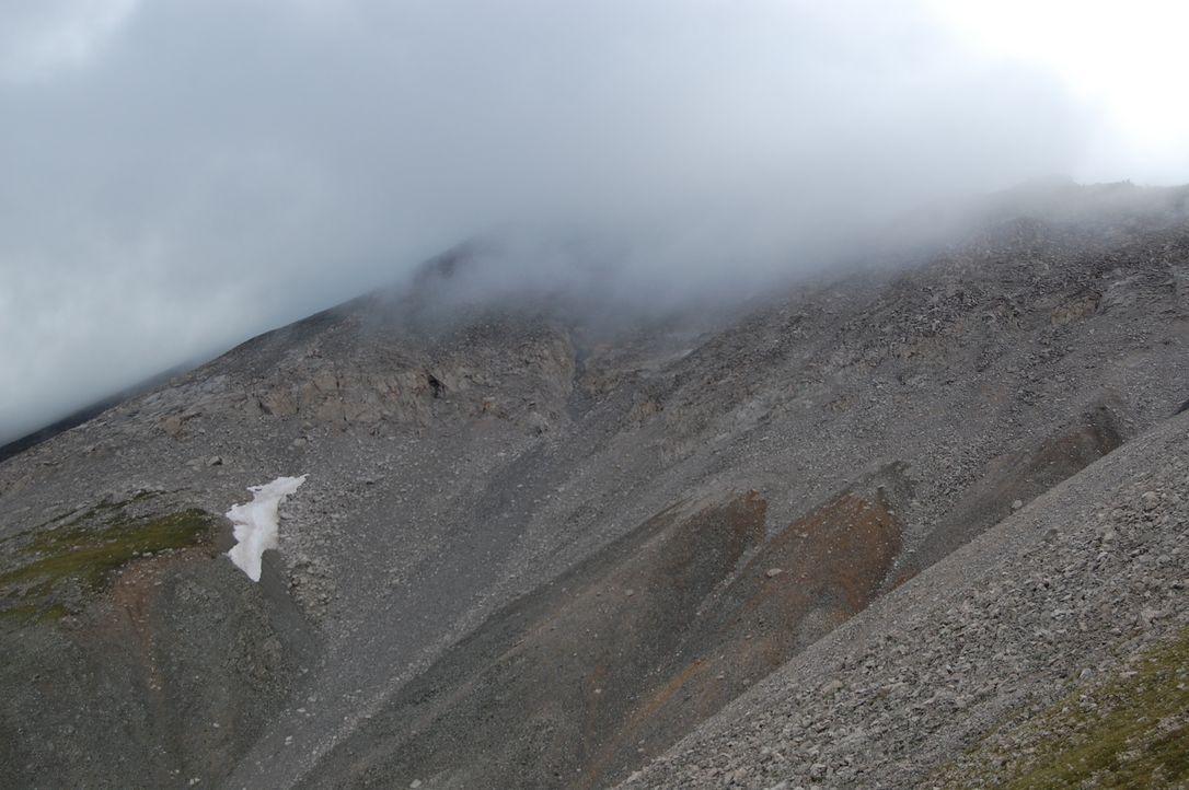 Nicht mehr lange, und der Bodenfrost wird jede Suche nach Edelsteinen unmöglich machen ... - Bildquelle: High Noon Entertainment 2014
