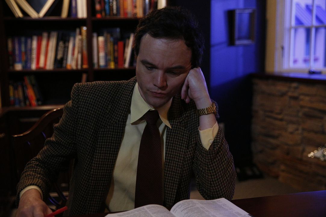 Bis ins Detail geplant: Serienkiller Ted Bundy (Foto) studiert Rechtswissenschaften, um sich vor Gericht selbst verteidigen zu können. Er ist einer... - Bildquelle: 2015 AMS Pictures All Rights Reserved