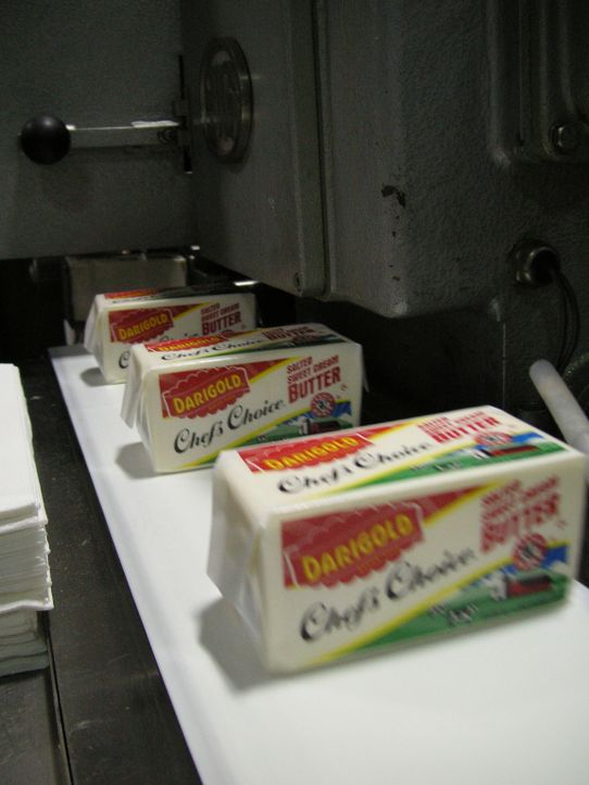 """""""Moderne Wunder"""" begibt sich auf die Spuren der Milch. Von der Kuh bis zu den verschiedensten Produkten ... - Bildquelle: API"""