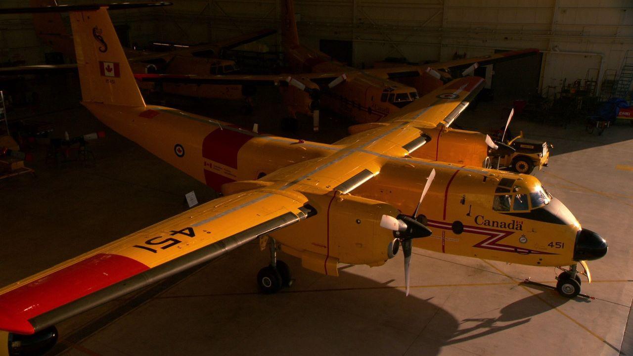 CC115 Buffalo - Bildquelle: Exploration Production Inc.
