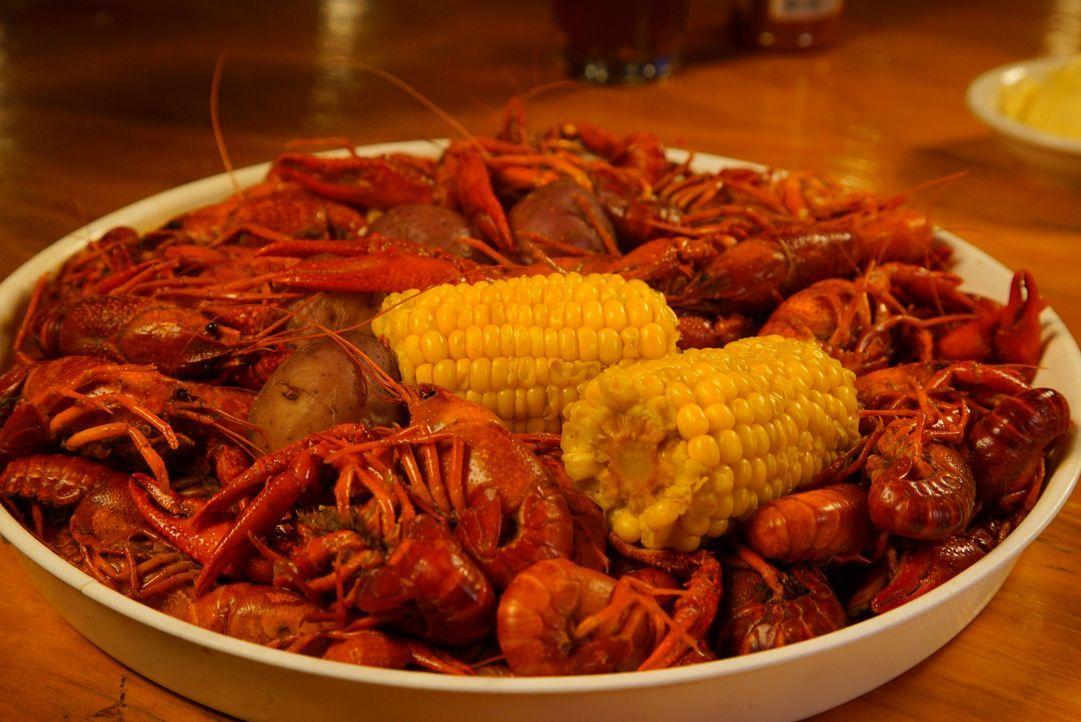 Cajun Country im Süden Louisianas ist die Heimat der französischstämmigen Be... - Bildquelle: 2016,The Travel Channel, L.L.C. All Rights Reserved