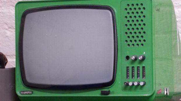 Vom Kino ins private Wohnzimmer: Nach dem 2. Weltkrieg wurden Fernseher auch...