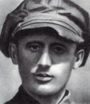 Tüftler Valerian Abakovsky