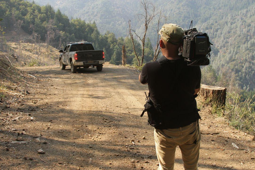 Der Umweltsünder - Bildquelle: Susu Hauser 2012 - Original Productions LLC.