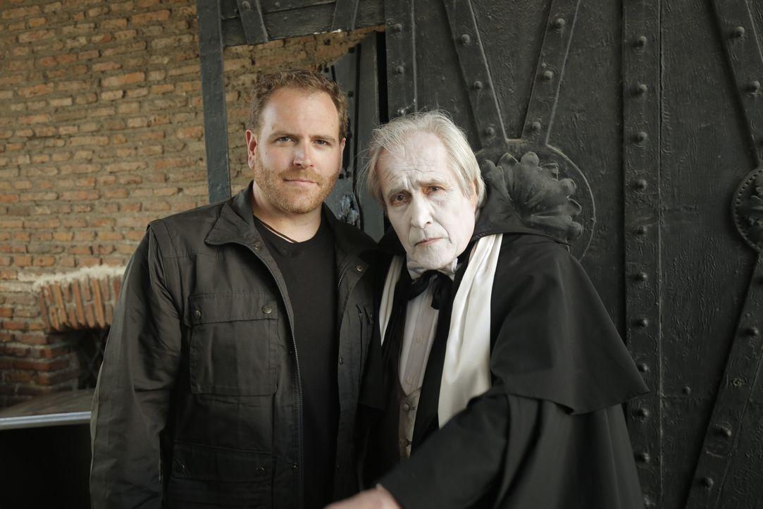 """Bram Stokers """"Dracula"""" ist wohl die bekannteste Vampir-Geschichte, die es gibt. Neben ihr existieren außerdem zahlreiche Legenden über die lichtsche... - Bildquelle: 2015,The Travel Channel, L.L.C. All Rights Reserved"""