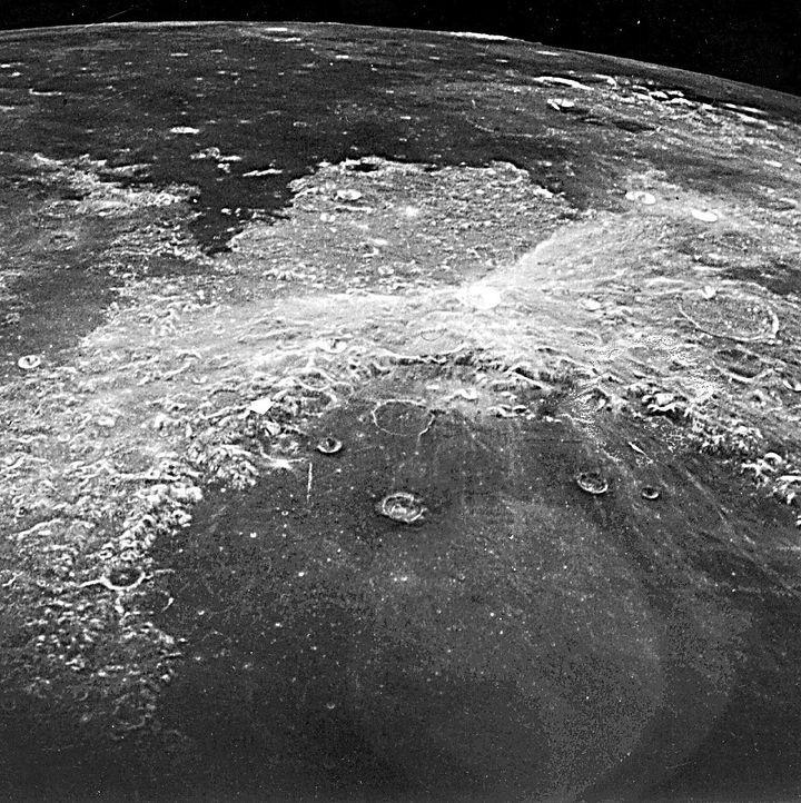 Der Ursprung des Mondes - Bildquelle: 2015 A&E Networks, LLC