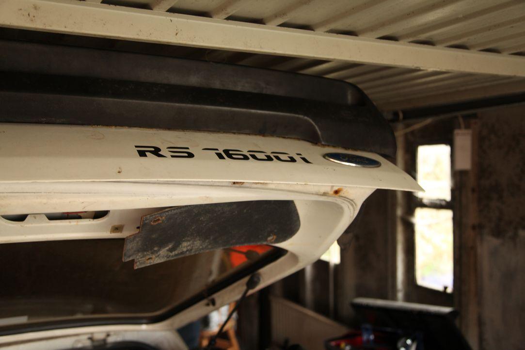 Escort RS - Bildquelle: 2013 NGC Network International, LLC All Rights Reserved