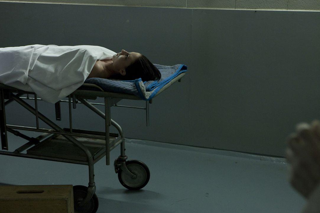 Wer hat die junge Mutter Karyn Slover (Bild) getötet? Nachdem ihre zerstückelte Leiche im Shelby Lake in Illinois gefunden wurde, setzen Gerichtsmed... - Bildquelle: Cineflix 2010
