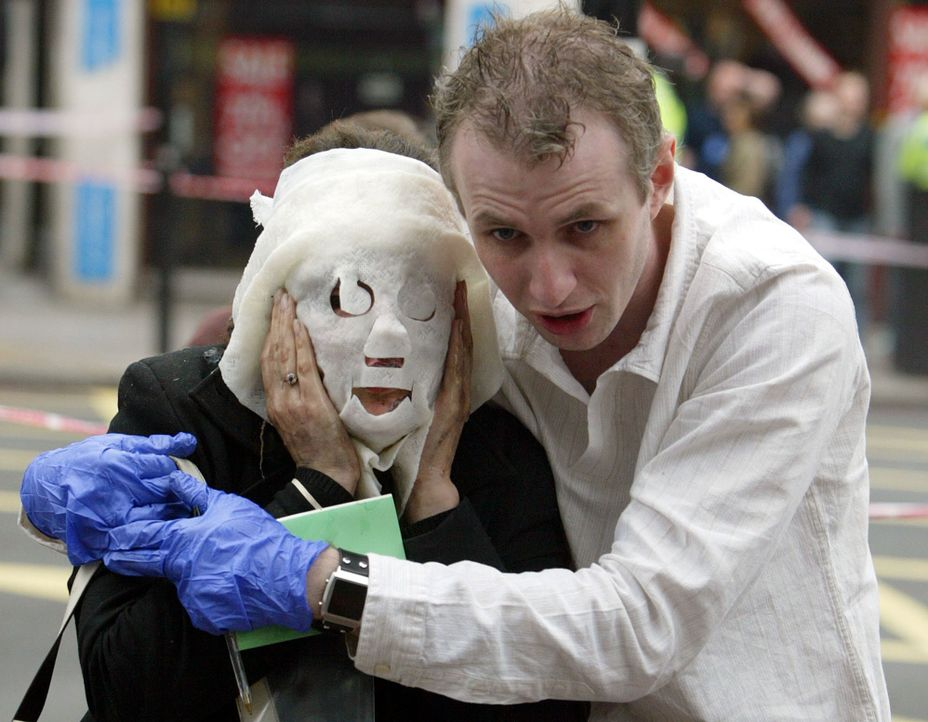 Die Moormörderin von Manchester - Bildquelle: Touchdowns Films