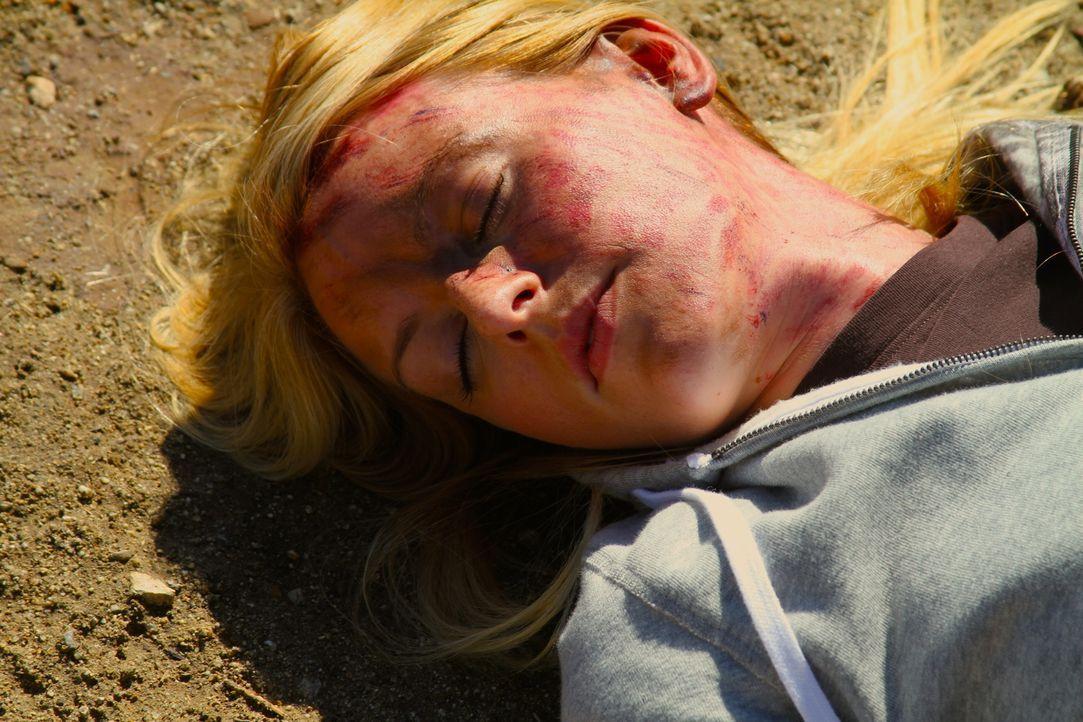 Das erste Opfer: Elaine McCollum (Foto) wird 1991 brutal ermordet und am Straßenrand abgelegt. - Bildquelle: LMNO Cable Group