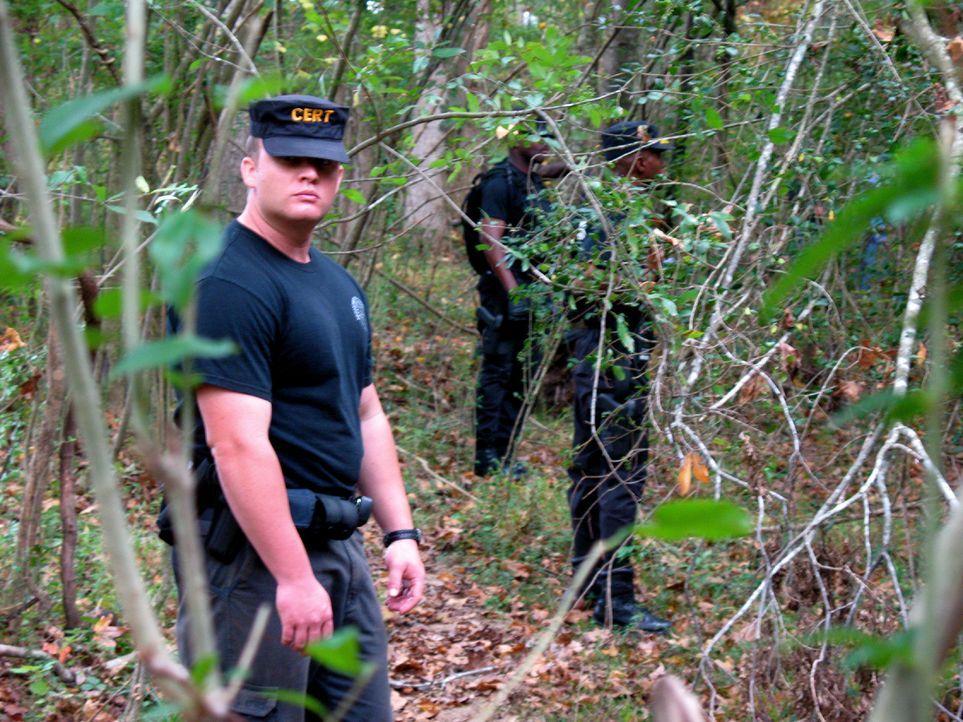 Am 13. Oktober 2008 halten die Verantwortlichen des Hays State Prison den Atem an. Zwei Insassen ist die Flucht gelungen ... - Bildquelle: Justin Weinrich part2 pictures