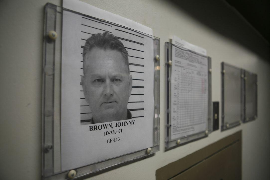 Am 13. Oktober 2008 gelingt dem inhaftierten Johnny Mack Brown die Flucht aus dem Hochsicherheitsgefängnis Hays State ... - Bildquelle: Peter Hutchens part2 pictures