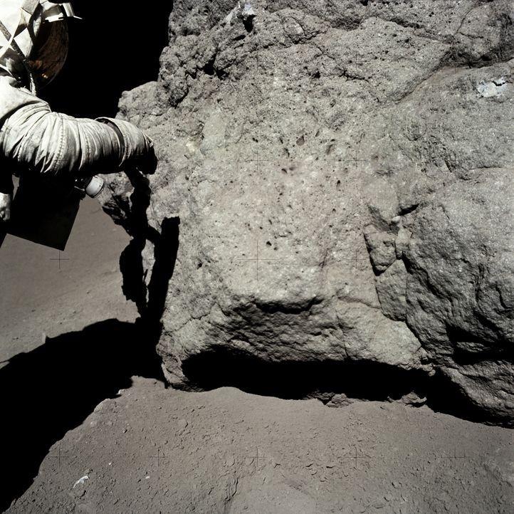 Der Ursprung des Mondes - Bildquelle: SuperStock
