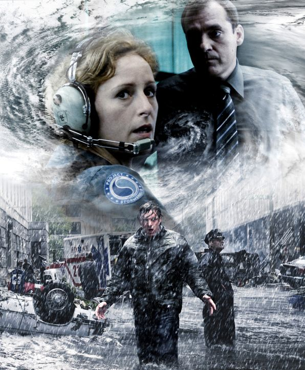 Superstorm - Bildquelle: BBC
