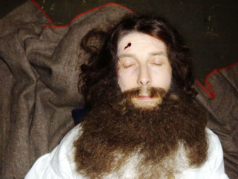 Warum musste der selbsternannte Wunderheiler und Vertraute des Zaren Nicholas II,, Grigori Rasputin, wirklich sterben? - Bildquelle: Parthenon Entertainment Limited