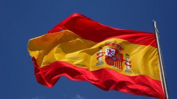Spanien - Spanische Flagge