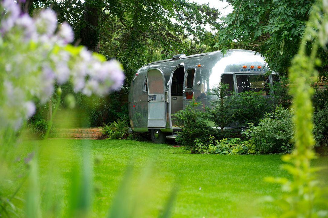 Geniale Wohnwagen und kultige Camper - Bildquelle: Hat Trick International