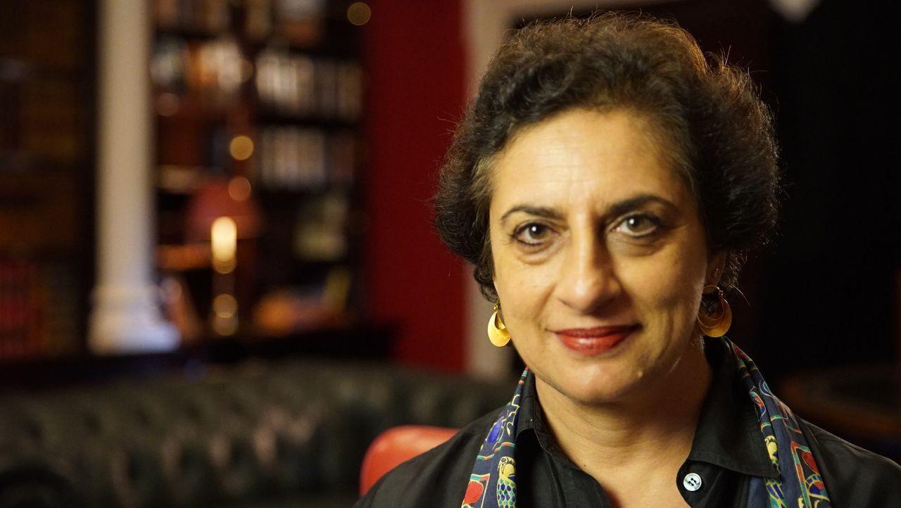 Dr. Salima Ikram - Bildquelle: licensed by TCB Media Rights Ltd