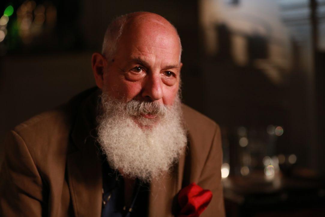 Dr. Bob Bianchi - Bildquelle: licensed by TCB Media Rights Ltd