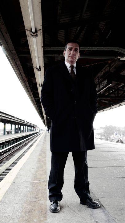 Verstecken zwecklos - Steve Rambam findet jeden - Bildquelle: Cineflix 2014