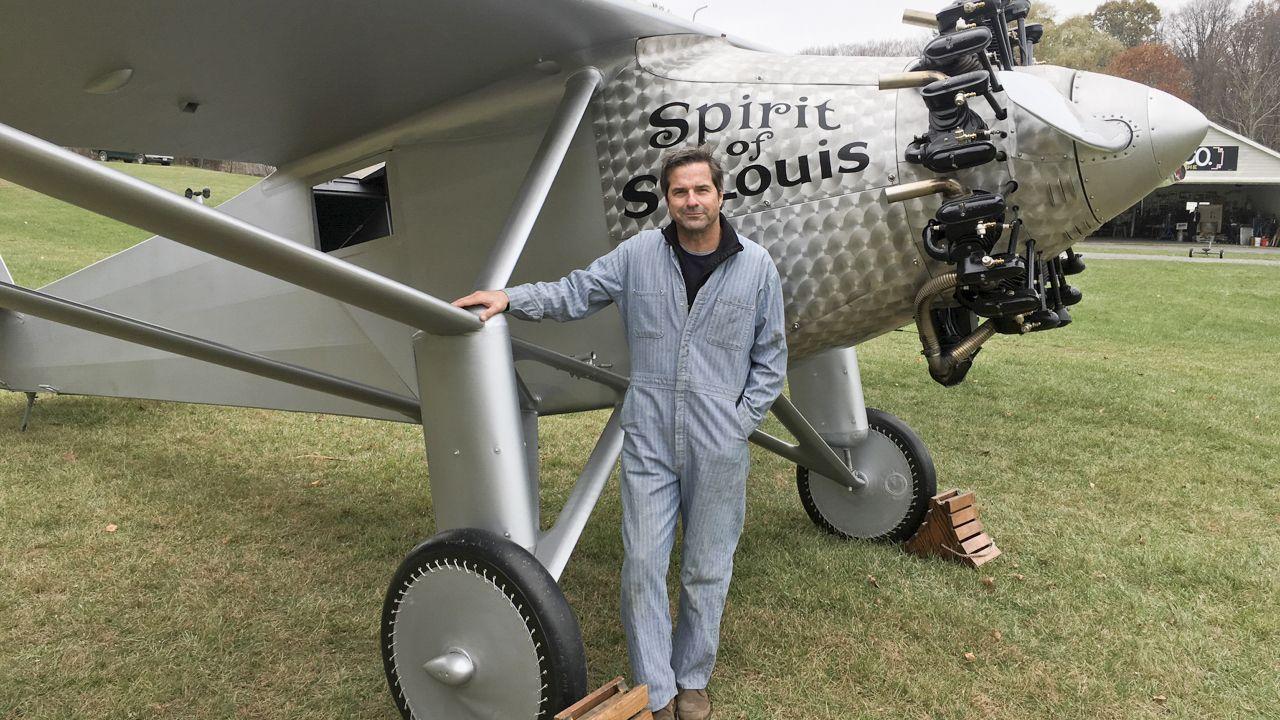 Im März 1932 wurde der knapp zweijährige Sohn des Piloten Charles Lindbergh ... - Bildquelle: 2018, The Travel Channel, LLC. All Rights Reserved.